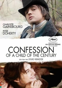 Confession Of A Child Of The Century-DVD