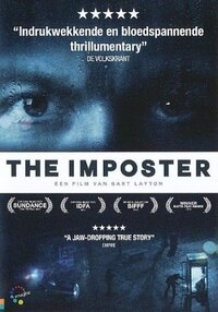 The Imposter-DVD