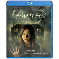 Haunter-Blu-Ray
