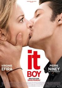 It Boy-DVD