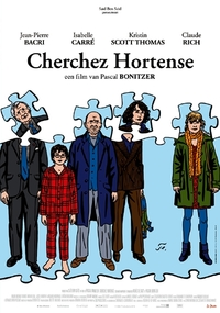 Cherchez Hortense-DVD