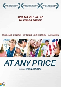 At Any Price-DVD