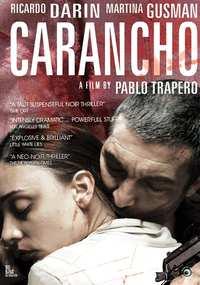 Carancho-DVD