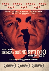 Berberian Sound Studio-DVD