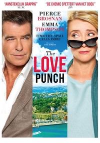 Love Punch-DVD
