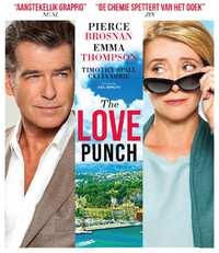 Love Punch-Blu-Ray