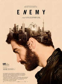 Enemy-DVD