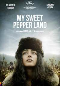 My Sweet Pepperland-DVD