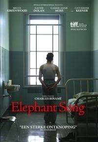 Elephant Song-DVD