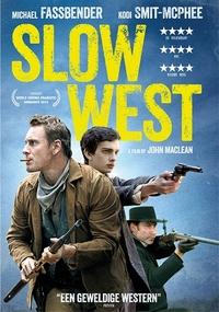 Slow West-DVD