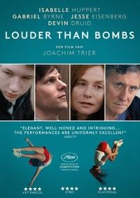 Louder Than Bombs-DVD