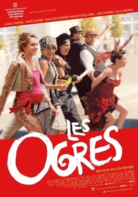 Les Ogres-DVD