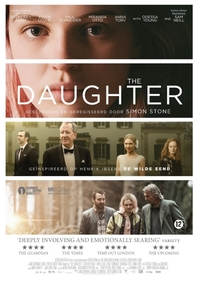 The Daughter-DVD