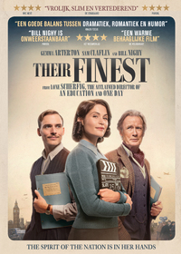 Their Finest-DVD