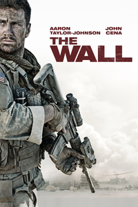 The Wall-Blu-Ray