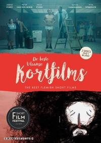 De Beste Vlaamse Kortfilms (DVD + Blu-Ray)-DVD