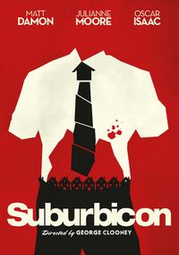Suburbicon-DVD