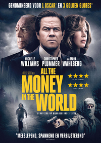 All The Money In The World-DVD