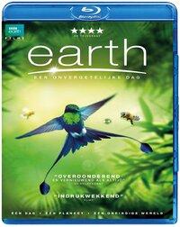 Earth - Een Onvergetelijk Dag-Blu-Ray