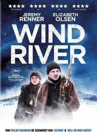 Wind River-DVD