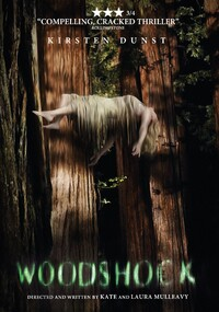 Woodshock-DVD