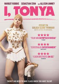 I, Tonya-DVD