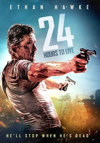 24 Hours To Live-DVD