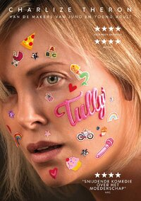 Tully-DVD