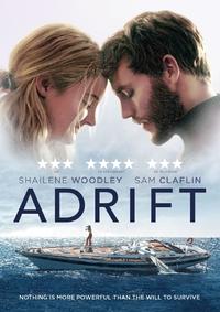 Adrift-DVD