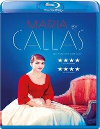 Maria By Callas-Blu-Ray