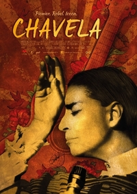 Chavela-DVD