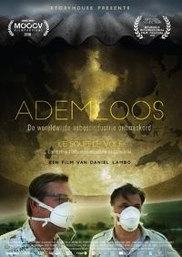Ademloos-DVD