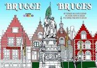 Creative colors - Brugge-