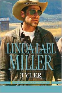 HQN Roman 39 : Tyler-Linda Lael Miller-eBook