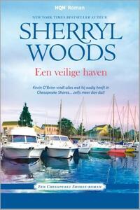 HQN Roman 41 : Een veilige haven-Sherryl Woods-eBook