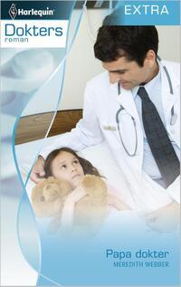 Papa dokter-Meredith Webber-eBook