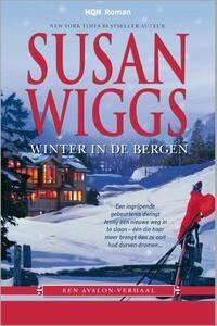 HQN Roman 45 : Winter in de bergen-Susan Wiggs-eBook