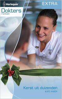 Kerst uit duizenden-Kate Hardy-eBook