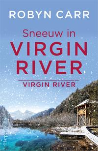 HQN Roman 47 : Sneeuw in Virgin River-Robyn Carr-eBook