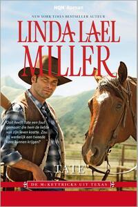 HQN Roman 48 : Tate-Linda Lael Miller-eBook