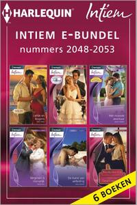 Intiem : Intiem e-bundel nummers 2048 - 2053-Fiona Brand, Kelly Hunter, Maureen Child, Maya Banks, Teresa Hill, Wendy Warren-eBook
