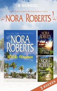 Nora Roberts e-bundel-Nora Roberts-eBook