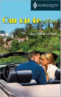 Special 93C : Om op te eten-Allison Leigh-eBook