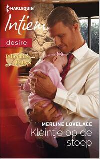 Kleintje op de stoep-Merline Lovelace-eBook