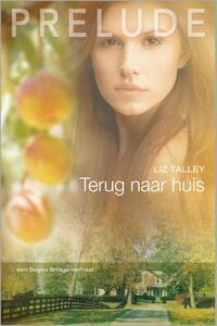 Terug naar huis-Liz Talley-eBook