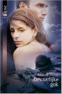 Black Rose 11B : Gevaarlijke gok-Donna Young-eBook