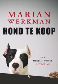 Hond te koop-Marian Werkman-eBook
