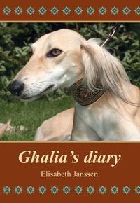 Ghalia's diary-Elisabeth Janssen