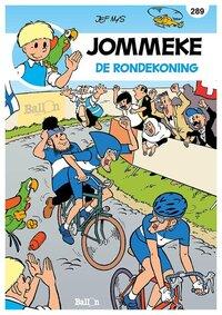 Jommeke 289: De rondekoning-Gerd van Loock