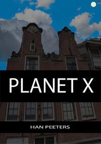 Planet x-Han Peeters-eBook